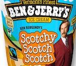 Scotchy Scotch Scotch Ben Jerrys