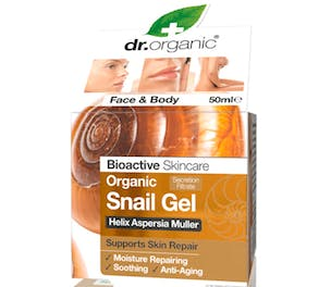 Holland and Barrett snail gel