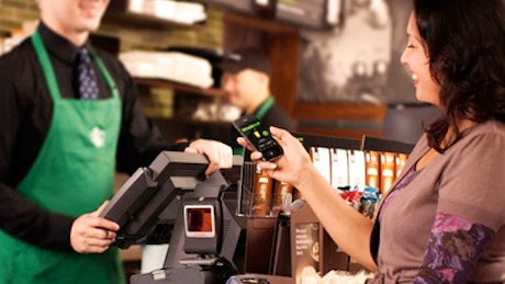 Starbucks supports mobile, digital and loyalty mix to power brand