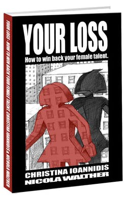 Your Loss book