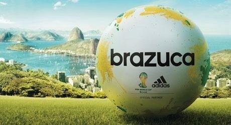 Adidas Extends World Cup Sponsorship Until 2030 Marketing Week