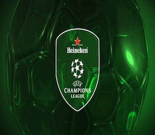 Heineken: 'We want to be the only beer fans associate with