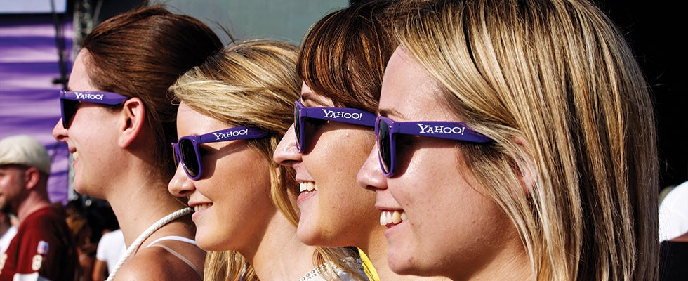 Yahoo Wireless Festival