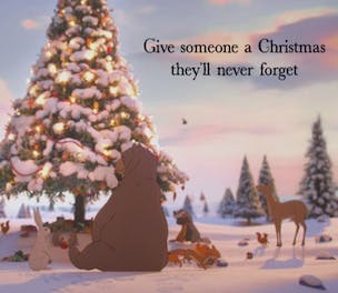 John Lewis Christmas Advert 2013.John Lewis Launches Animated Christmas They Ll Never Forget