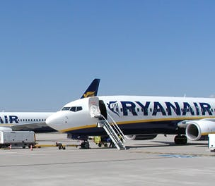 Ryanair issues second profit warning as it continues customer service overhaul