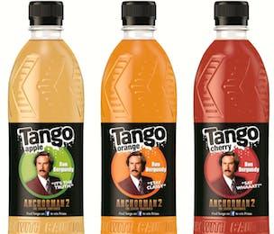 Tango Anchorman 2
