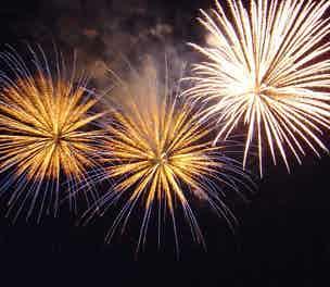 winning fireworks