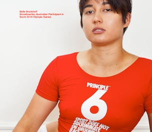 American Apparel Principle 6