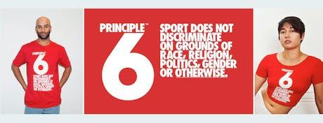 American Apparel Principle 6