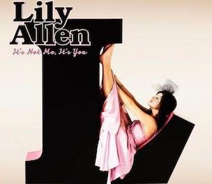 Lily Allen ASA