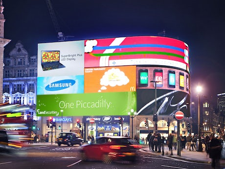 Piccadilly 2011