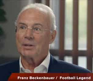 Samsung Franz Beckenbauer