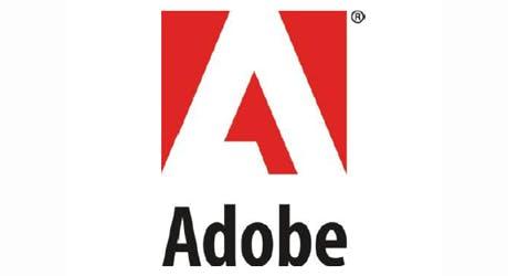 Adobe logo 460