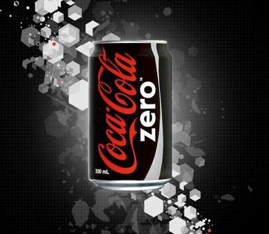 Coke Zero relaunches as 'edgier' brand