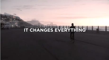 Coke Zero 2014 TV ad