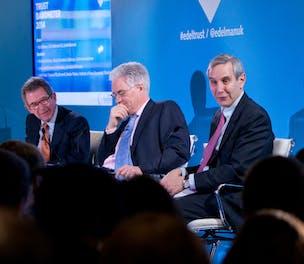 Edelman Trust Barometer launch