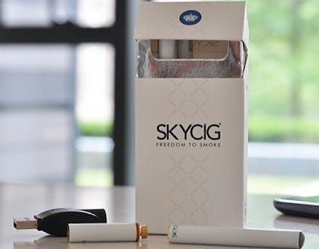 Skycig