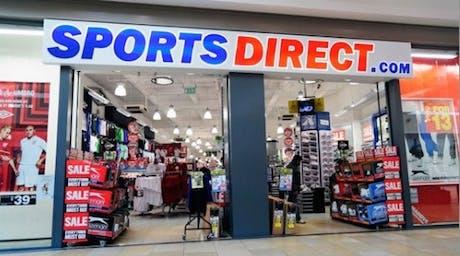 Brand Audit: Sports Direct – Marketing Week