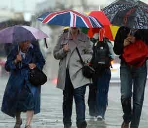 Umbrella 304