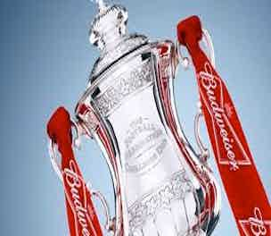 The FA Cup's partnership with Budweiser ended last season