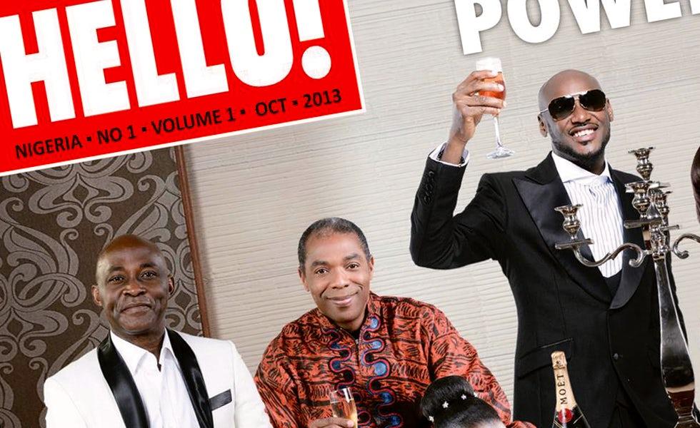 Hello! Nigeria