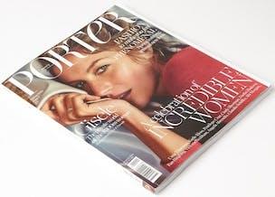Porter Mag