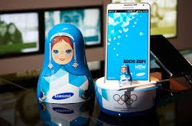 SamsungSochi-Campaign-2014