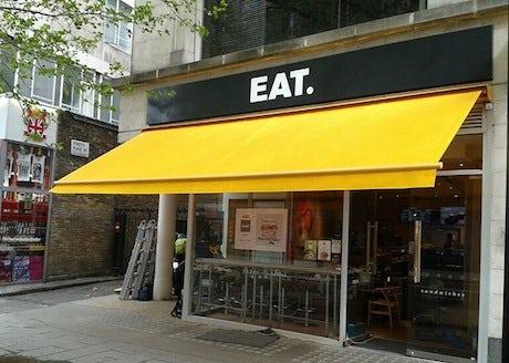 Eat store