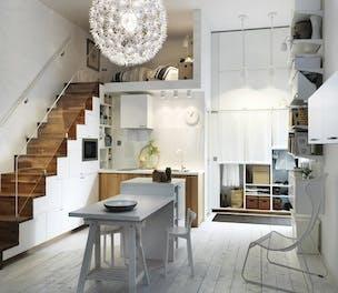 Ikea Goes After John Lewis With Launch Of U0027bespokeu0027 Kitchen Range    Marketing Week