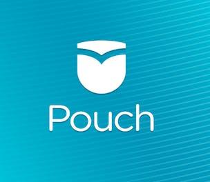 Pouch logo