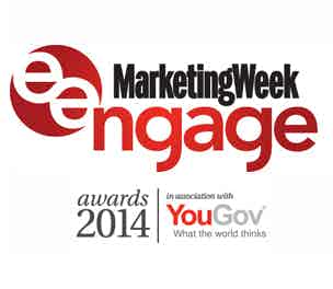 Engage awards 2014
