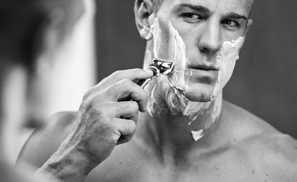 Gillette Joe Hart