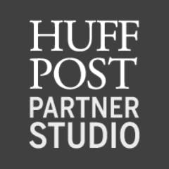 Huff Post partner studio