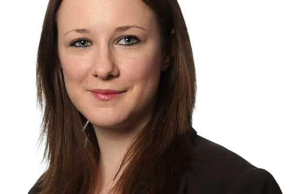 Lara O'Reilly