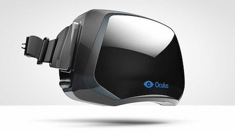 Why Facebook bought Oculus Rift and why marketers should care