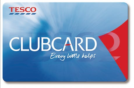 Tesco CEO reveals plans for 'personalised digital Clubcard'