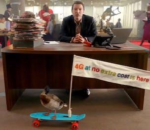 Three Dave Dyson ad