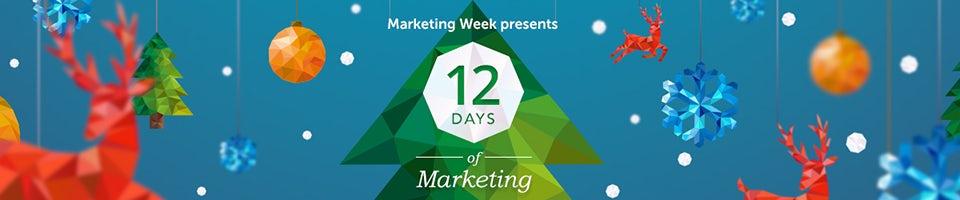 12 Days of Marketing