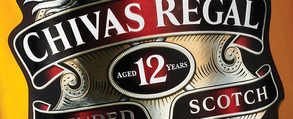 Chivas Regal, Pernod Ricard