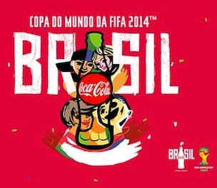 Coca-Cola bids to be 'right-time' not real-time World Cup marketer