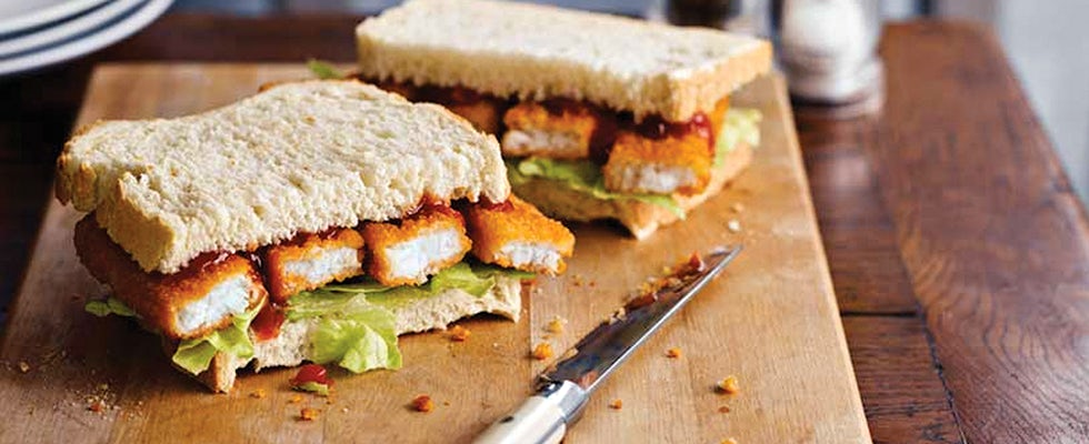Birds Eye Fish Fingers