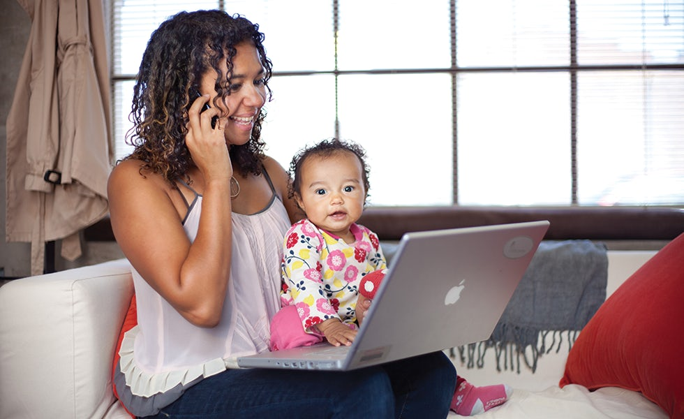 Myths of marketing to mums