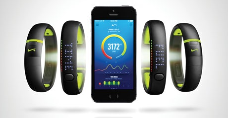 melón conjunción Abandonar  Nike to stop making FuelBand hardware' – Marketing Week