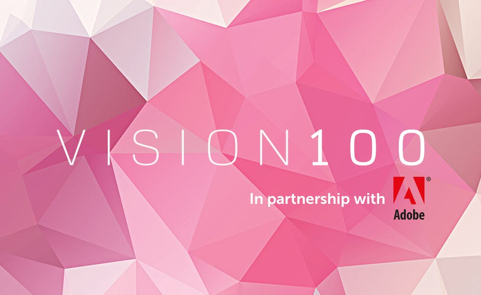 Vision 100 featured