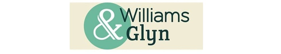 Williams & Glyn logo