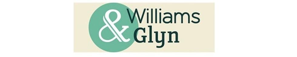 Williams & Glyn logo
