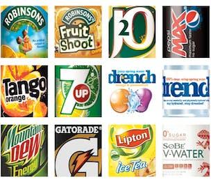 Britvic brands