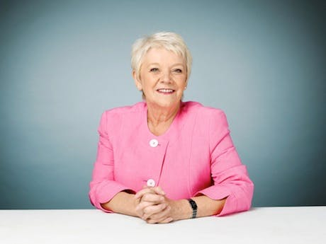 Dianne Thompson CBE