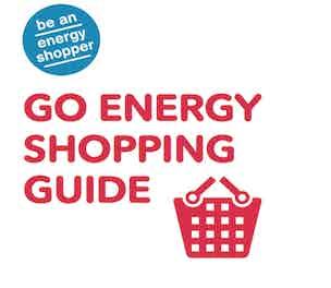 Ofgem Go Energy Shopping
