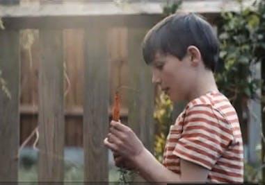 Waitrose ad